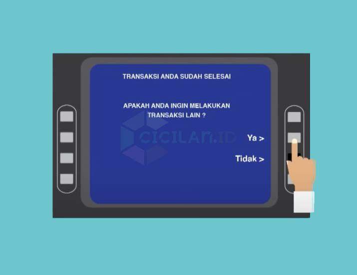 Cara Bayar Adira Lewat ATM BCA