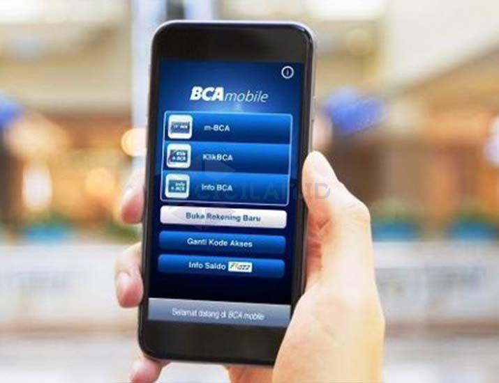 Cara Bayar Cicilan FIF Lewat Mobile Banking BCA
