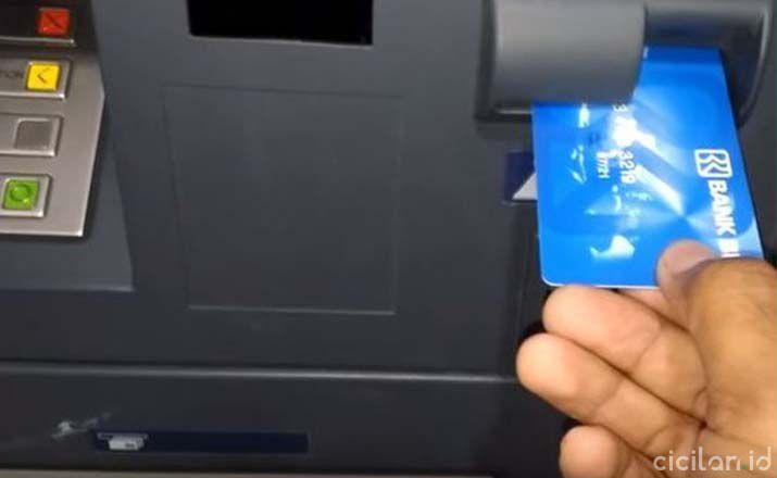 Cara Bayar Kredivo Lewat ATM BRI Terbaru