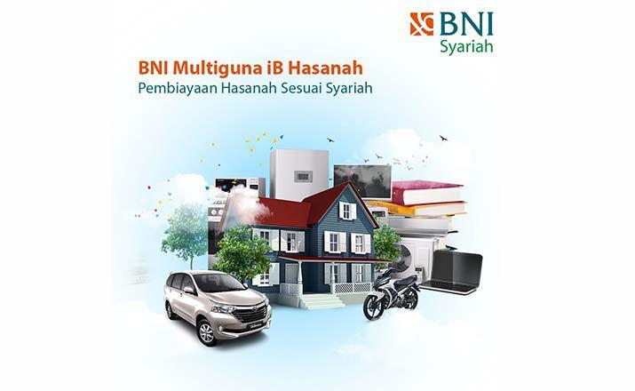 BNI Multiguna iB Hasanah