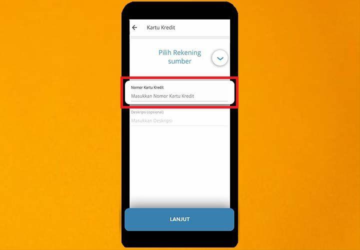 10 Cara Bayar Kartu Kredit Mandiri Via Mobile Banking ...