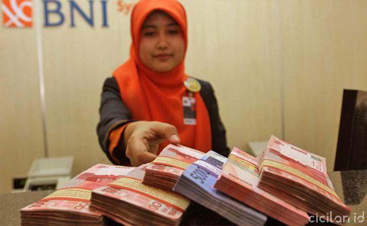 Biaya Administrasi Pinjaman KUR BNI