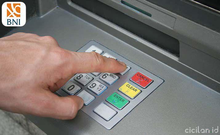 Cara Mengganti PIN Kartu Kredit BNI