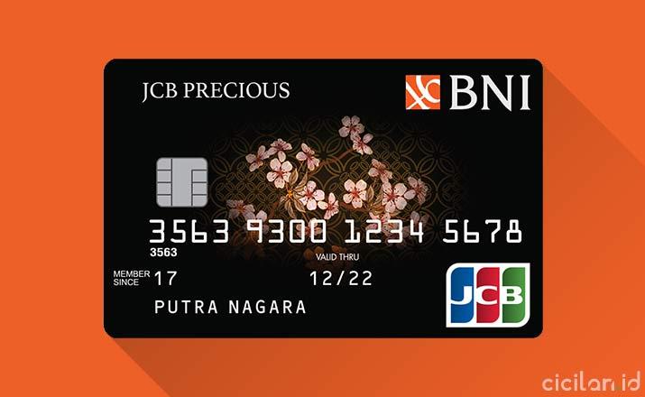 Cara Pengajuan Kartu Kredit BNI Online
