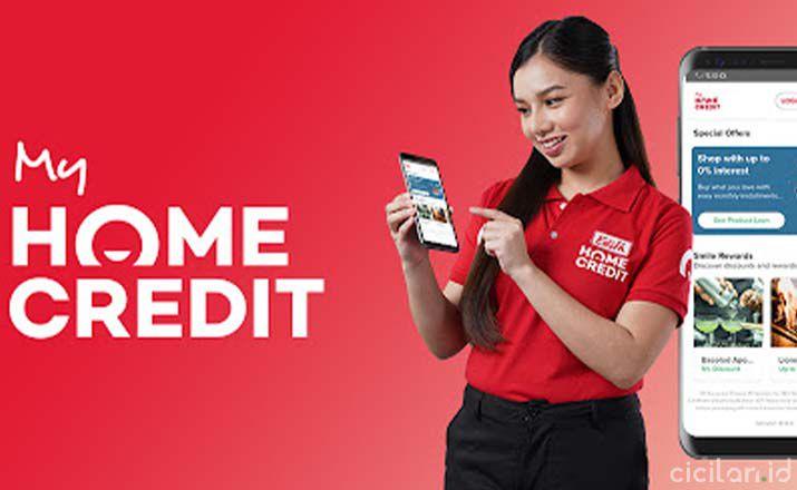Cara Pengajuan Kembali Setelah Ditolak Home Credit