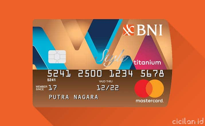 Syarat Membuat Kartu Kredit BNI