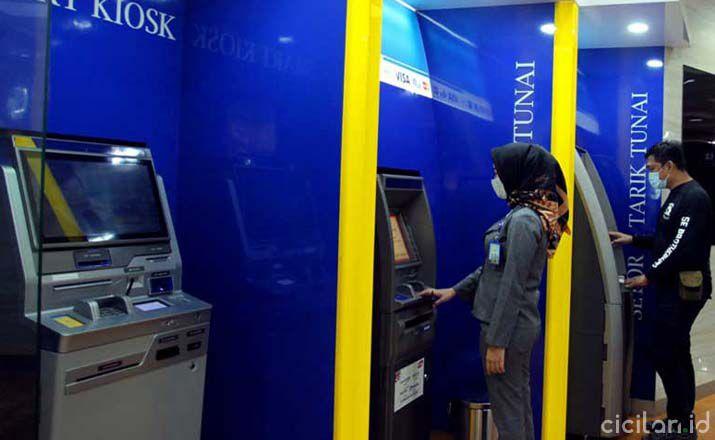Cara Daftar SMS Banking BTN Online