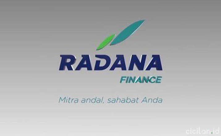 Cek Angsuran Radana Finance Online