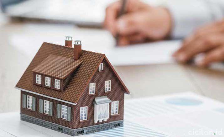 Tutorial Jual Rumah Ke Bank
