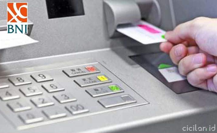 Cara Mengatasi ATM BNI Terblokir