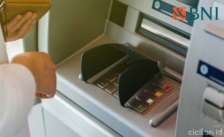 Cara Mengurus ATM BNI Yang Tertelan