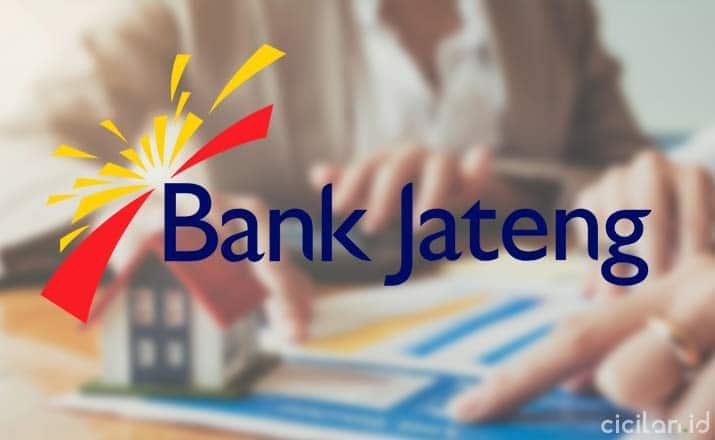Syarat Pengajuan KPR Bank Jateng
