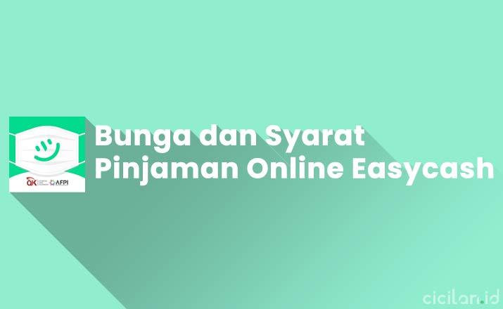 Pinjaman Online Easycash
