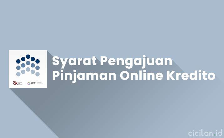 Pinjaman Online Kredito