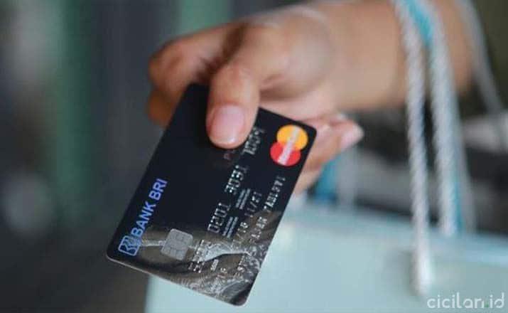 Cara Cek Tagihan Kartu Kredit BRI