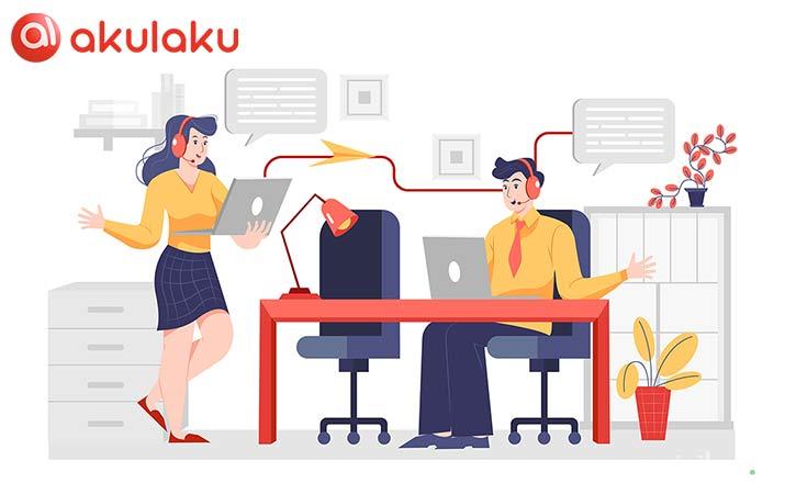 Cara Menghubungi Customer Service Akulaku