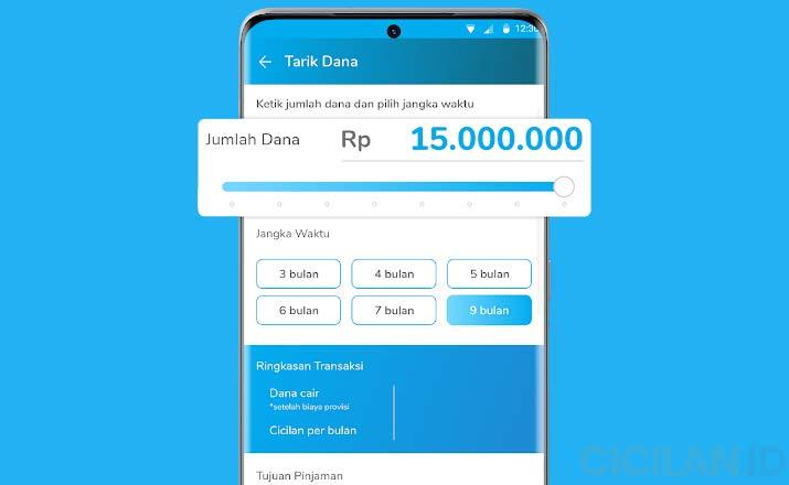 Cara Pengajuan Pinjaman Online Julo