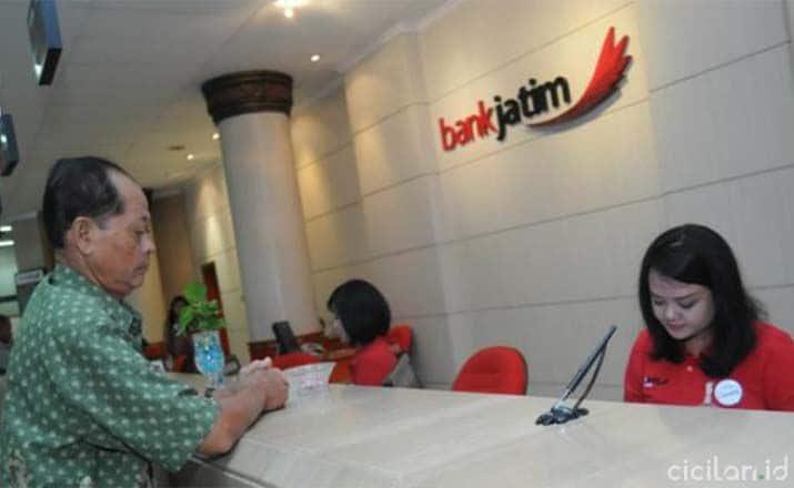 Daftar M-Banking Bank Jatim