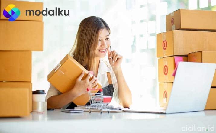 Modalku Pinjaman Online
