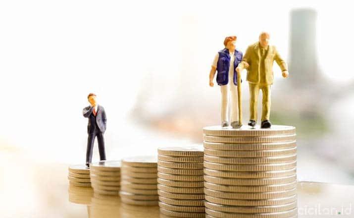 Pinjaman Pensiun Terbaik di Indonesia