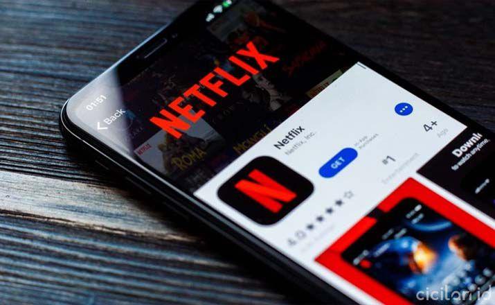 Cara Bayar Tagihan Netflix Pakai GoPay Terbaru